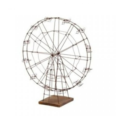 Hand Made Giant Ferris Wheel